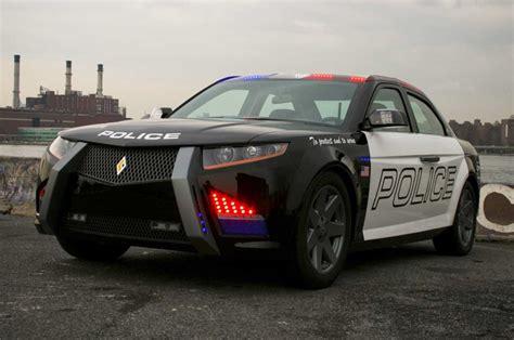 carbon motors car cars quot carbon motors e7 quot adavenautomodified