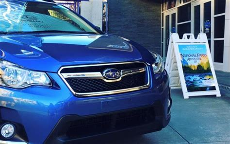 Johnson Subaru by Subaru Promise Begins With Johnson Subaru Of Cary In
