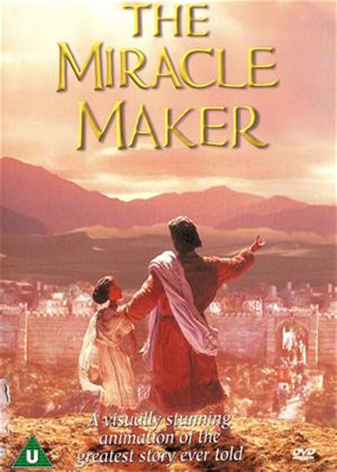 The Miracle Maker 2000 Rent Miracle Maker 2000 Cinemaparadiso Co Uk