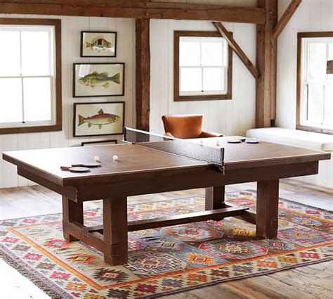 pottery barn pool table table tennis cover for pool table pottery barn