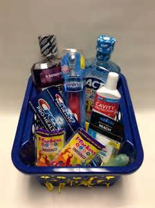 Movie Gift Basket Ideas Free Oral Hygiene Gift Basket Lancaster Dental Office Lancaster Tx