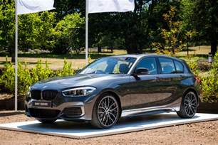 Bmw Australia Bmw M140i Performance Edition Confirmed Photos 1 Of 5