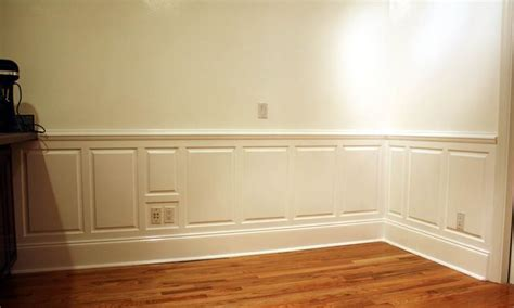 Height Of Wainscoting by Best 25 Wainscoting Height Ideas On