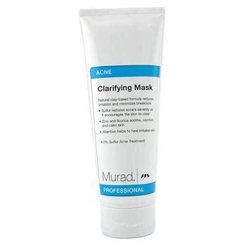 Sale Hair Care Gatsby Treatment Hair Normal 250g Each clarifying mask salon size by murad perfume emporium