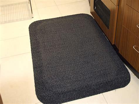 Hog Heaven Mat by Hog Heaven Plush Anti Fatigue Mat Carpet Top Comfort Mat