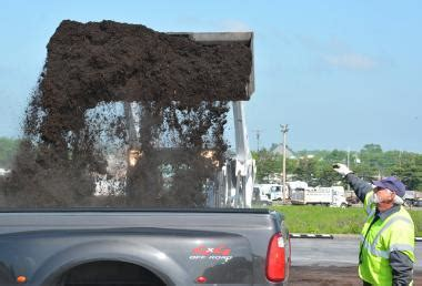Mulch Giveaway - mulch giveaway saturday march 24 city of lexington