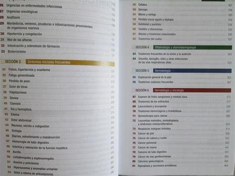 medicina interna mcgraw hill harrison manual de medicina 18a edici 243 n mcgraw hill