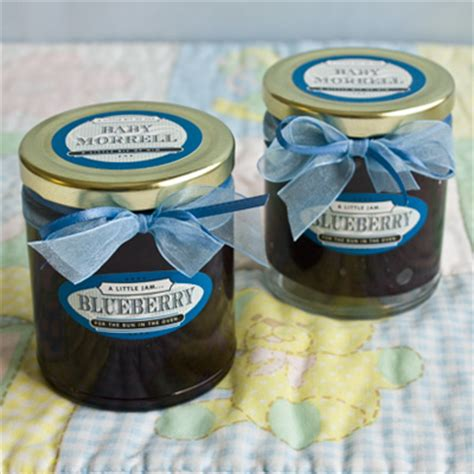 Jam Favors For Bridal Shower by Baby Shower Favors Gift Favor Ideas From Evermine