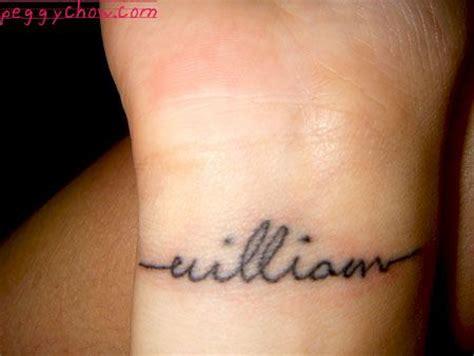 tattoo name william william tattoo name tattoo pinterest fonts names