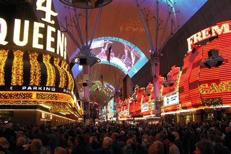 Las Vegas Experience File Fremont Experience Las Vegas Nv Jpg