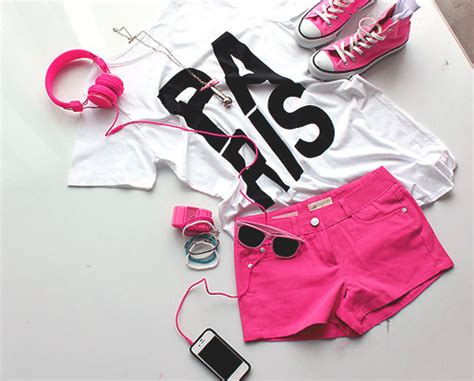 fashion pink phone image 445064 on favim