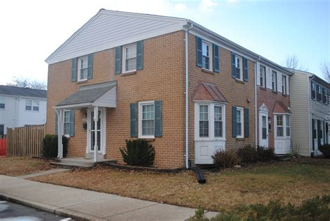 home for rent in crofton md