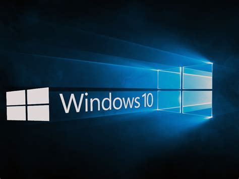 Microsoft Windows 10 windows 10 microsoft the knownledge