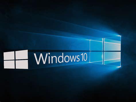 Microsoft Windows 10 windows 10 microsoft the knownledge