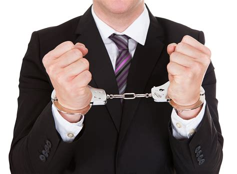 A Persons Criminal Record Pin Hiring With Criminal Records On