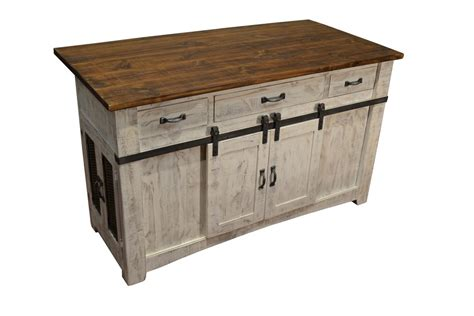 distressed kitchen islands crafters and weavers in business for almost 20 years in usa