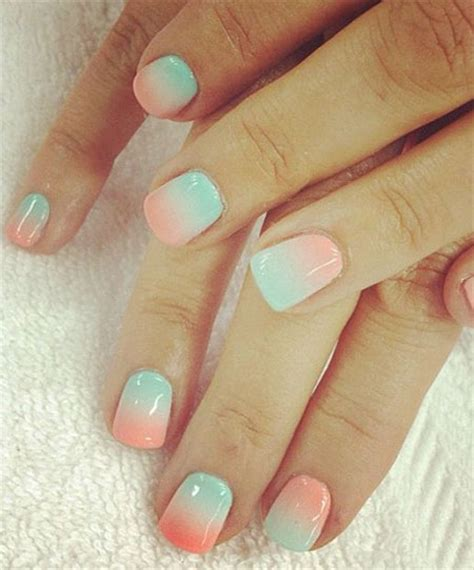 new summer nail art designs nail color trends 2014 2015 high 15 cute pink summer nail art designs ideas trends