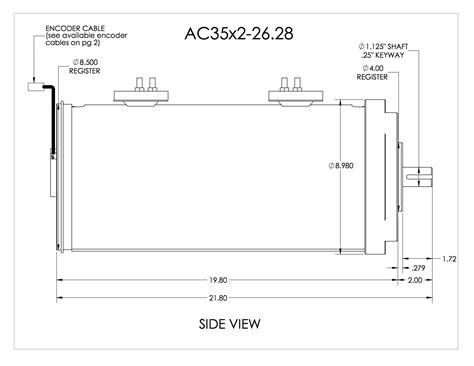 capacitance multiplier jlh ac induction motor drive design 28 images ac induction motors how ac motors work explain