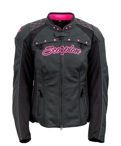 discount leather motorcycle jackets 193 39 scorpion womens vixen leather jacket 2014 197002