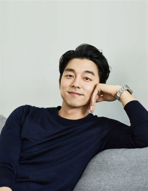 gong yoo film list 10 reasons goblin s gong yoo is charming and lovable