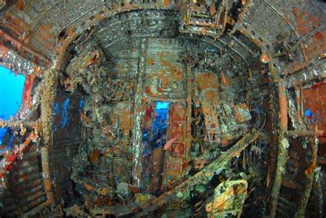 Titanic Wreck Interior by Junkers 52 Images S S Burdigala Project