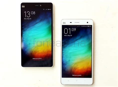 themes for mi 4i mobile xiaomi mi 4i vs mi 4 photo gallery