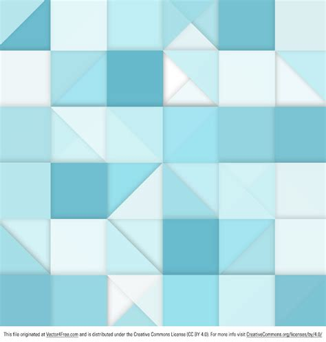 design is square free vector abstract square background design
