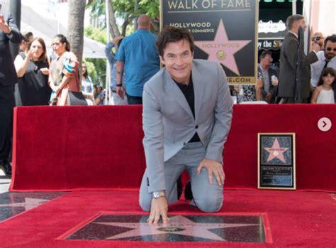 kerri pomarolli hollywood comedian and speaker jason bateman receives star on hollywood walk of fame