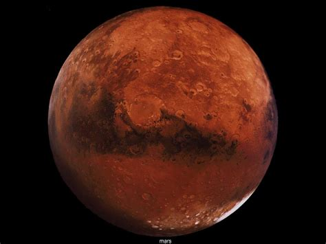 planet mars beyond our planet