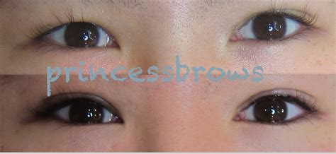 eyeliner tattoo victoria princessbrows 隱形眼線3d eyeliners tattoo