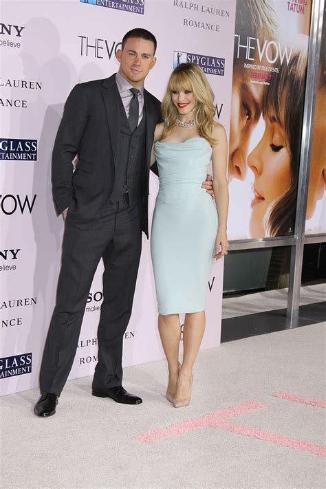 new downloads for channing tatum and rachel mcadams the vow channing tatum and rachel mcadams at the world premiere of