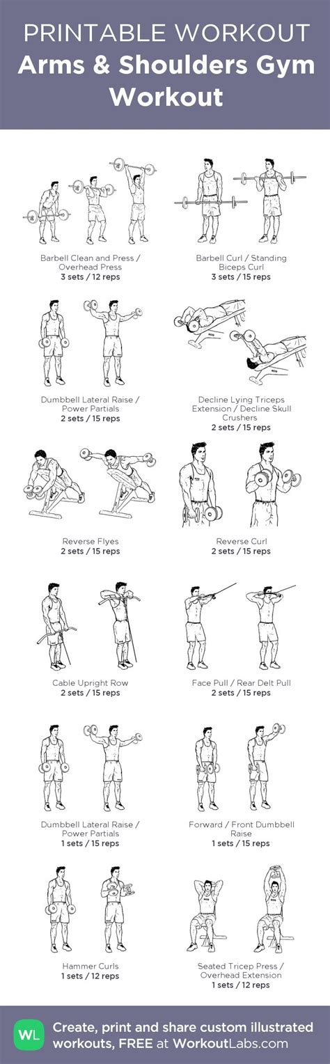 17 best images about workouts for on card