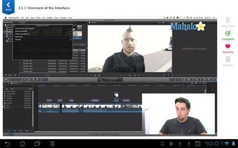 final cut pro android learn final cut pro x android apps on google play