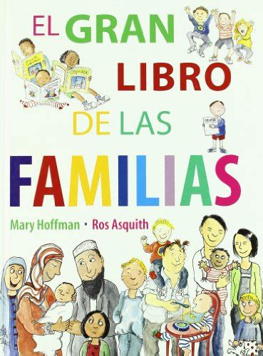 libro the large family a el gran libro de las familias the great big book of families