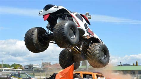monster truck show brisbane 100 monster truck show brisbane monster jam