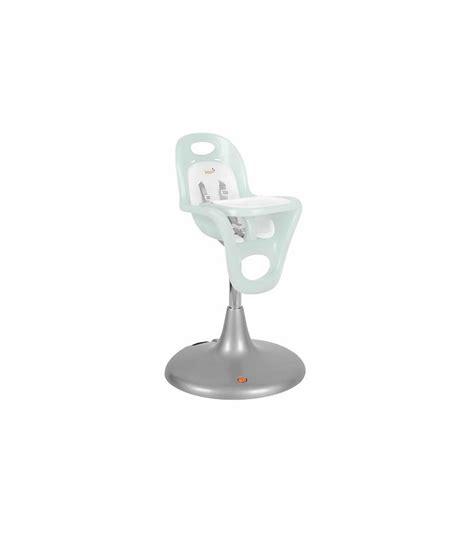 Boon Pedestal High Chair by Boon Flair Pedestal Highchair With Pneumatic Lift Blue