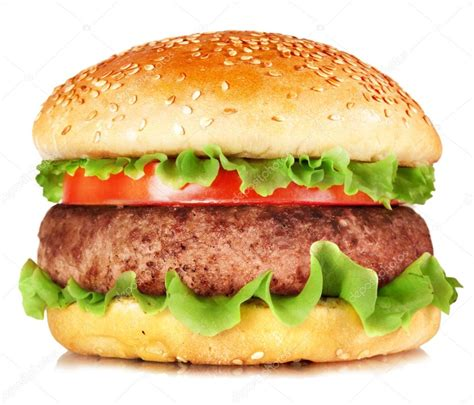arevlos navideos burger on white background stock photo 169 primopiano