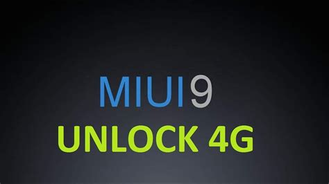redmi note 4g pattern unlock how to unlock 4g at miui 9 redmi note 3 pro cara unlock