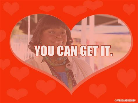 parks and rec valentines parks and recreation s day cards etc
