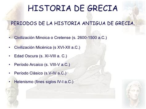 imagenes historicas de grecia historia grecia