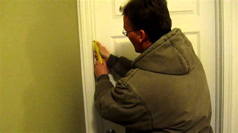 bedroom door lock   unlock youtube