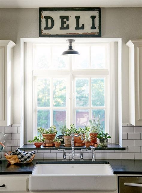 kitchen window sill decorating ideas best 25 kitchen window sill ideas on pinterest window