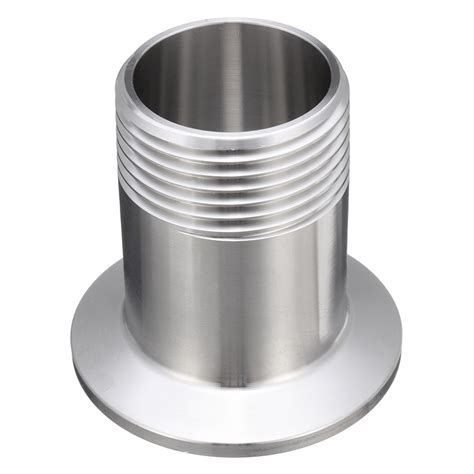 Stainless Steel 304 1 14 Inch other gadgets 1 5 inch tri cl to 1 inch adapter 304 stainless steel sanitary cl was