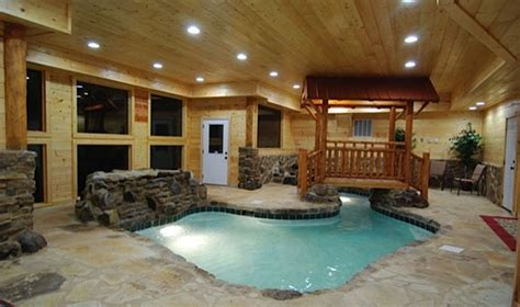 Cabins In Pigeon Forge Tn With Indoor Pool by Pin By Robbie Shallenberger Epkins On Cabins
