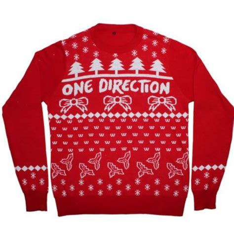 Sweater One Direction Shirt One Direction One Direction Sweater Bands