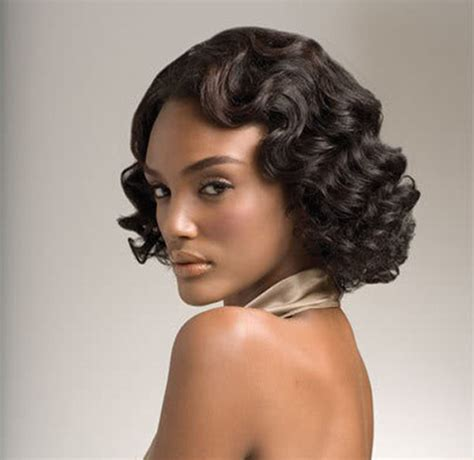 winter hairstyle for black woman gallery cute winter hairstyles for black women