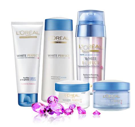 Loreal Whitening how to choose the right skin care product for your skin