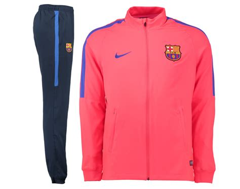 Jaket Barcelona 20162017 barcelona tracksuit shop for cheap football and save