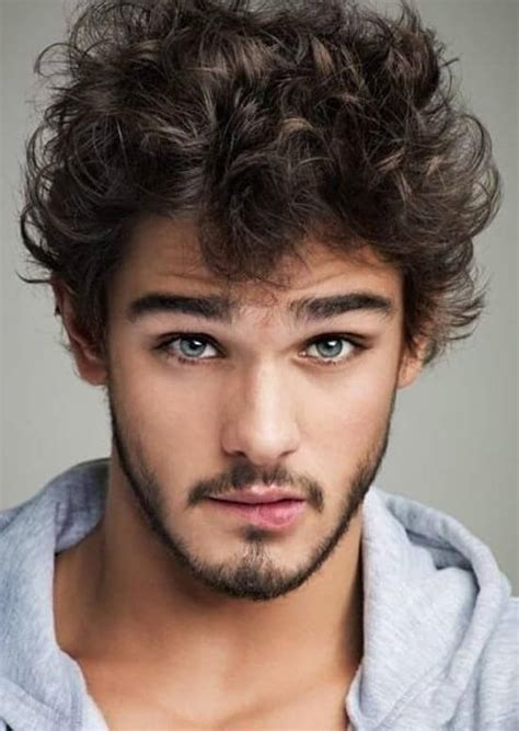 guys hairstyles with curly hair top 5 curly hairstyles for men