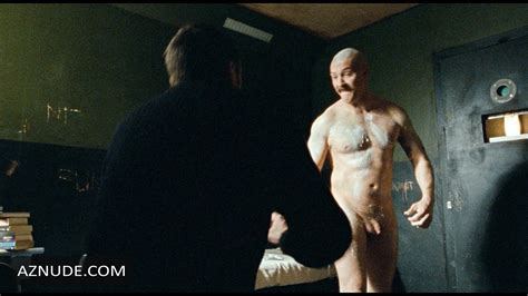 Bronson Nude Scenes Aznude Men